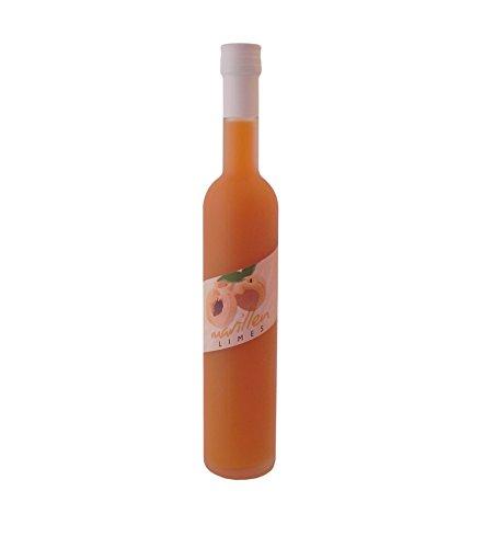 Prinz: Marillen-Limes / 16% Vol. / 0,5 Liter - Flasche