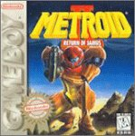 Metroid 2 - Return of Samus
