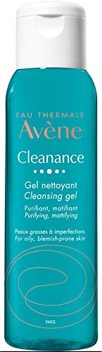 Avene Cleanance Gel Detergente 100ml