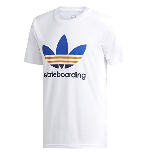adidas Herren T-Shirt Skateboarding Clima 3.0 T-Shirt