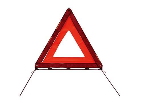 エマーソン 三角停止表示板EU EM-352 [EU規格適合品] 昼夜間兼用型 高速・一般道路OK EMERSON EM352