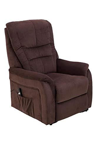 RASANTI TV-Sessel inkl. motorischer Aufstehhilfe und Relaxfunktion FM-335L von FEMO/Braun