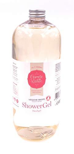 DIY-Duschgel-Basis von Cosmetic Kitchen aus Österreich/die ideale Basis für dein selbstgemachtes Duschgel! / Vegan und frei von Tierversuchen! (12)