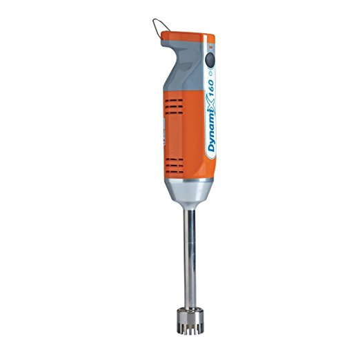 DYNAMIC Dynamix Turbo-Stabmixer MX100, CM235, Orange