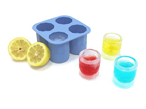 Hendi 679067 Forma per bicchieri in ghiaccio