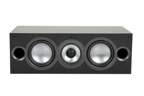 Uni-FI 2.0 UC52 SCHWARZ Vinyl