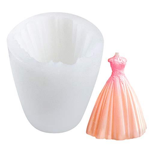 Como Hacer Un Vestido De Novia Facil