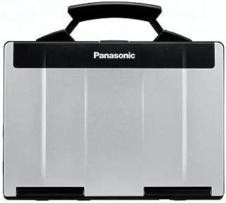 Panasonic Toughbook CF-53 Rugged Laptop, Intel i5-2520M 2.5GHz, 16GB RAM, 500GB SSD, Win 10, Touchscreen (Renewed)