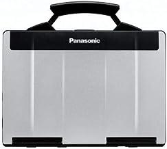 Panasonic Toughbook CF-53 Laptop, Intel i5-2520M 2.5GHz, 16GB RAM, 1TB SSD, Windows 10, Touchscreen (Renewed)