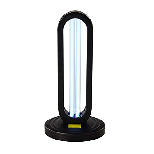 XF - Lámpara desinfección por radiación ultravioleta, 30 minutos desinfección rápida del ozono, de los hogares Pet Area