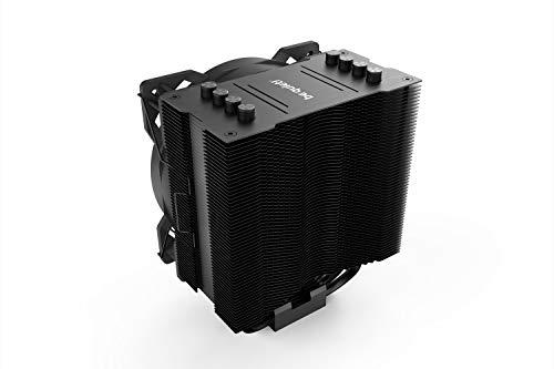 be quiet! Pure Rock 2 Black CPU Cooler