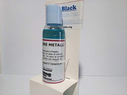 Brunitore per Metalli - Metal Burnishing da 50 ml