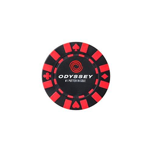 ODYSSEY(オデッセイ)『アイイットアップパットアラインメントラインマーカー』