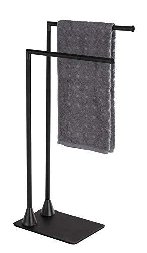 Le porte-serviette sur pied Wenko