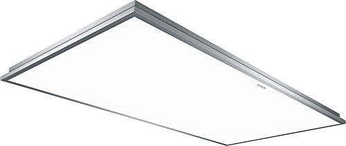 Siemens LF159RE50 iQ700 Unterbauhaube / 120 cm / Metall-Fettfilter / edelstahl