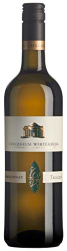 Württemberger Wein Collegium Wirtemberg Edition Wirtemberg Chardonnay 2017 trocken (1 x 0.75)