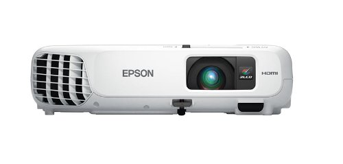 Epson 3220 Projector Review