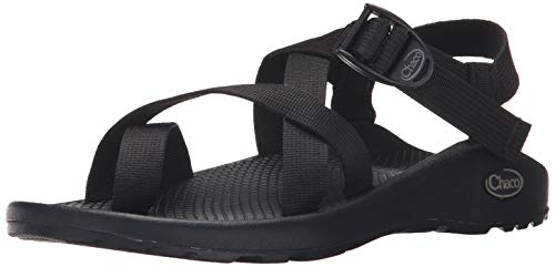 Chaco Women's Z2 Classic Sandal, Black, 5