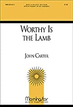 Worthy Is the Lamb - Keyboard Sheet Music