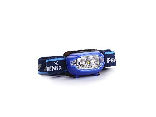 FENIX LEDヘッドライト HL15 HL15BLUE