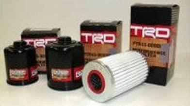 Genuine Toyota Parts PTR43-00082 TRD Oil Filter