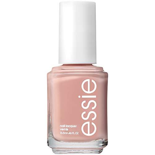 essie Nail Polish, Glossy Shine Finish, Bare With Me, 0.46 fl. oz.