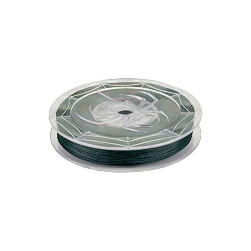 スパイダーワイヤー SPIDERWIRE スパイダーワイヤー PEライン ステルスブレイド 125yd 15lb モスグリーン SCS10G-125