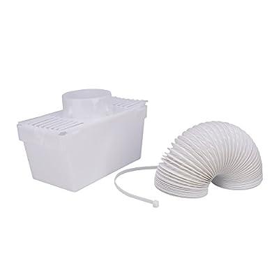 Condenser Kit For Tumble Dryers