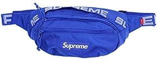 Fanny Pack Travel Bum Bags Running Pocket for Men Women (Blue)