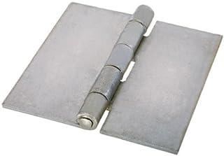 Anod Aluminium Hinge Inc 40 x 10 x 1.5 mm 1 m