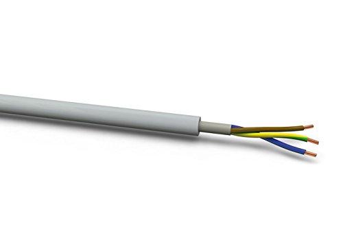 XBK 10010006 NYM-J 3x1,5 mm² (50m Ring)