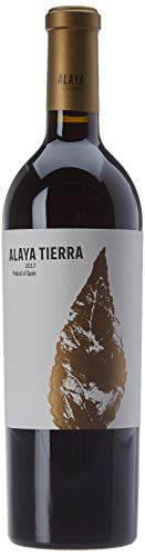 Bodegas Atalaya de Almansa Vino Alaya Tierra Garnacha Tintorera - 0.75 l