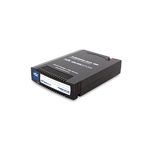 Tandberg Data 8541-RDX RDX QUIKSTOR 500GB Removable Disk Cartridge