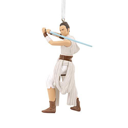 Hallmark Christmas Ornament, Star Wars: The Rise of Skywalker Rey