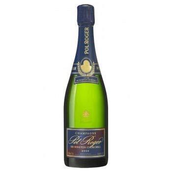 Champagne Pol Roger Cuvee Sir Winston Churchill Brut 1995 (1 x 0.75l)