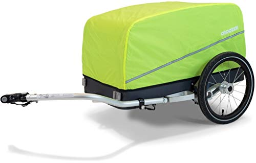 Croozer Regenverdeck für Cargo Kalle 2020 Fahrradanhänger