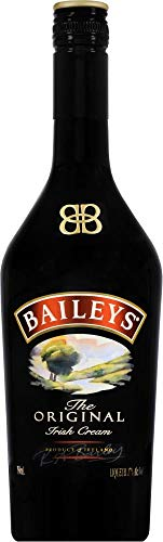 Baileys Original Irish Cream Liqueur, 750 ml (34 Proof)
