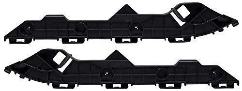 09 toyota corolla rear bumper - 8