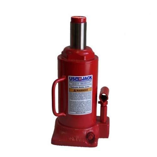 US JACK D-51126 20 Ton Bottle Jack Made In USA