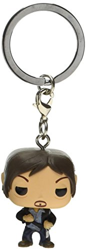 Funko Pop! - Pocket Keychain: The Walking Dead: Daryl Dixon (4450-PDQ)