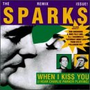 (When I Kiss You) I Hear Charlie Parker Playing