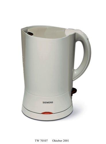 Siemens TW70107 Wasserkocher