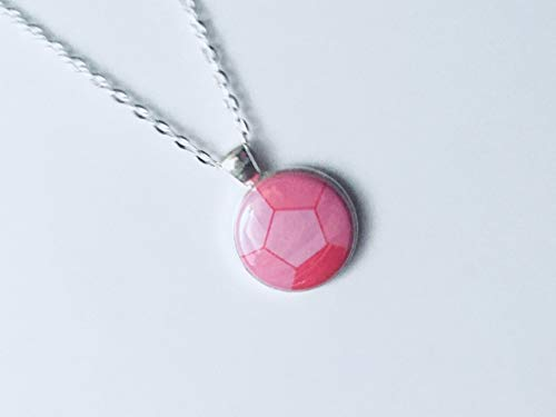 Rose Quartz Pendant Necklace - Steven Universe