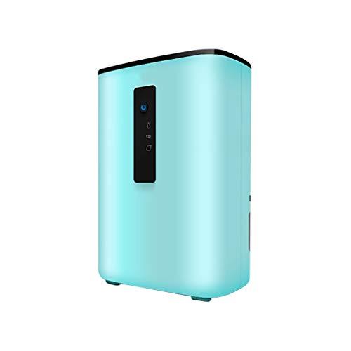 Bria Deshumidificador, Mini Mute, deshumidificador, deshumidificador, Apto para deshumidificar en la Oficina, Armario, habitación subsol, 3 Colores c1211