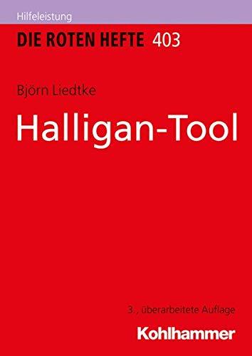 Halligan-Tool (Die Roten Hefte/Gerätepraxis kompakt, Band 403)