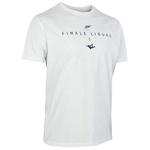 Ion T-Shirts Tee SS Destination Ligure 44/XXS