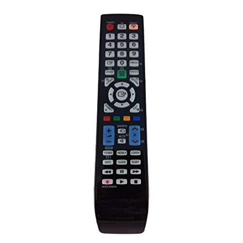 Ersatz TV Fernbedienung für Samsung UE22H5600 Fernseher