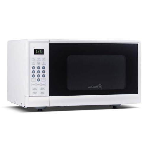 OKSLO 0.9-cu. ft. microwave, white