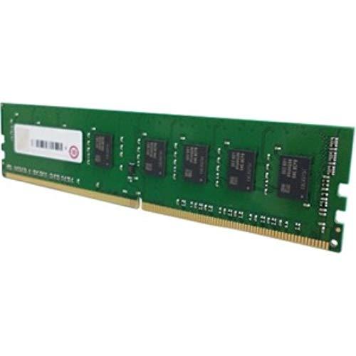 QNAP 16GB DDR4 RAM, 2400 MHz, UDIMM, RAM-16GDR4A0-UD-2400