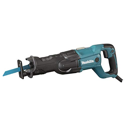 Makita, Sierra de sable JR3061T, 240 V, Verde